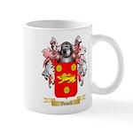 Vowell Mug