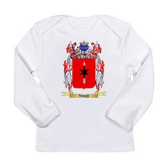 Voogd Long Sleeve Infant T-Shirt