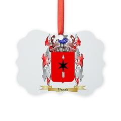 Voogd Ornament