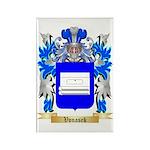 Vonasek Rectangle Magnet (100 pack)