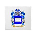 Vonasek Throw Blanket