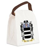 Volz Canvas Lunch Bag