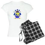 Volpi Women's Light Pajamas