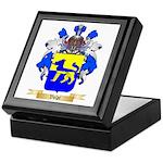 Volpi Keepsake Box