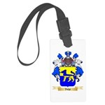 Volpi Large Luggage Tag