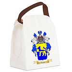 Volper Canvas Lunch Bag