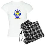 Volpe Women's Light Pajamas