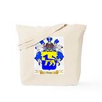 Volpe Tote Bag