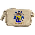 Volpe Messenger Bag