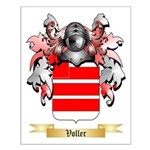 Voller Small Poster