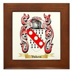 Volkers Framed Tile