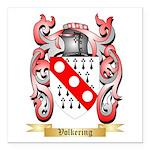 Volkering Square Car Magnet 3
