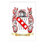 Volkering Postcards (Package of 8)