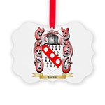 Volker Picture Ornament