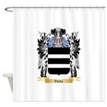 Volke Shower Curtain