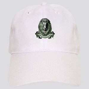 Lion head design Cap