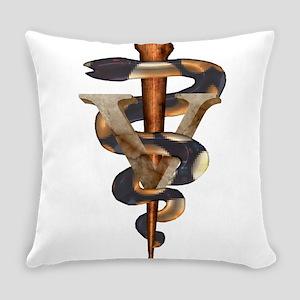 vet_cad5 Everyday Pillow