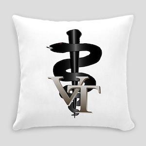 vet_tech_3 Everyday Pillow