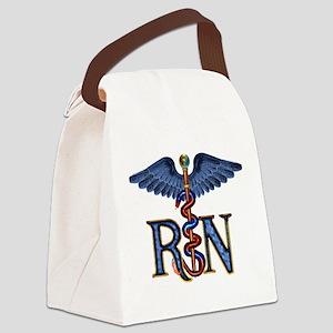 _nrn2 Canvas Lunch Bag