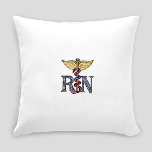 rn2 Everyday Pillow