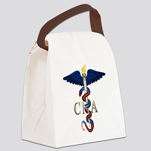 cna3 Canvas Lunch Bag