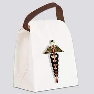 Dr_03 Canvas Lunch Bag