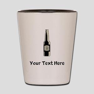 Beer Shot Glass