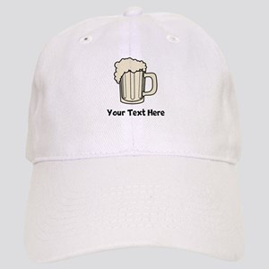 Pitcher Of Beer Baseball Cap