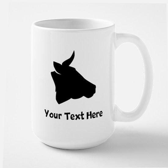 Bull Mugs