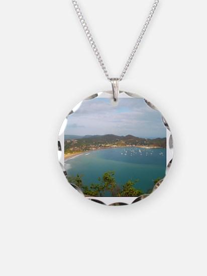 Cute Nicaraguan Necklace