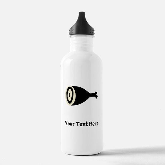 Hambone Water Bottle