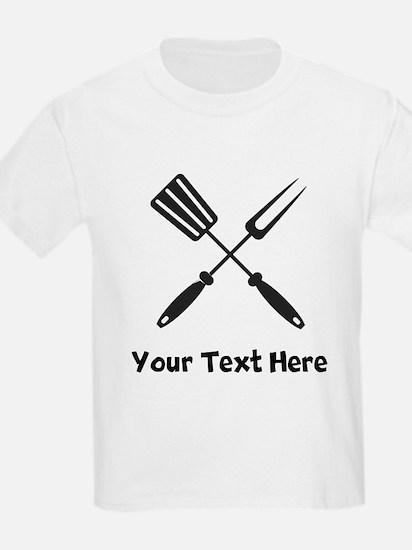 Grilling Utensils T-Shirt
