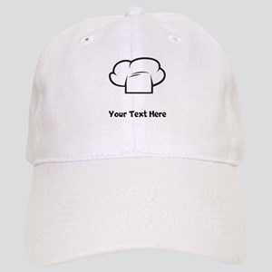 Chef Hat Baseball Cap