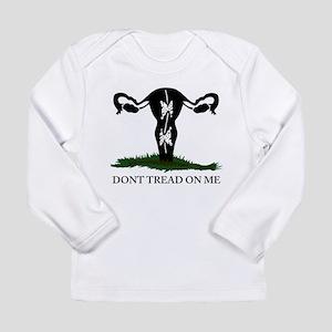 donttread Long Sleeve T-Shirt