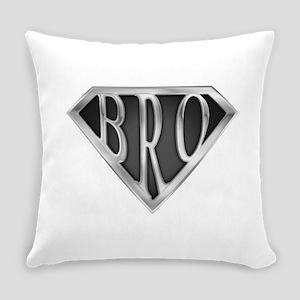 spr_bro_chrm Everyday Pillow