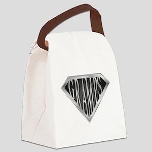 spr_gramps2 Canvas Lunch Bag