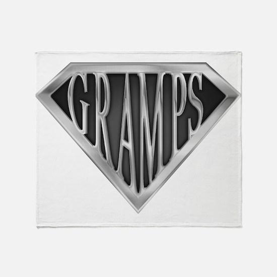 spr_gramps2.png Throw Blanket