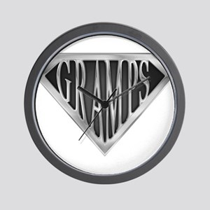 spr_gramps2 Wall Clock