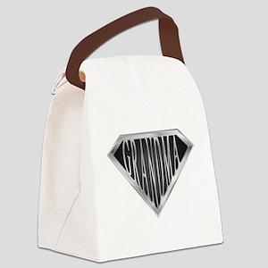 spr_grandma_cx Canvas Lunch Bag