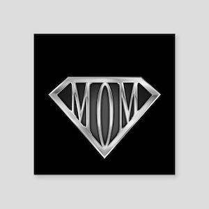 """spr_mom_cx Square Sticker 3"""" x 3"""""""