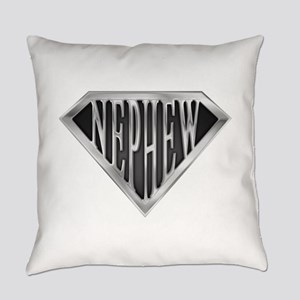 spr_nephew_chrm Everyday Pillow