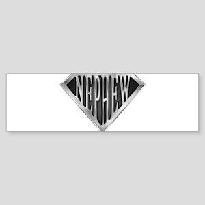 spr_nephew_chrm Sticker (Bumper)