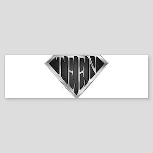 spr_teen_cx Sticker (Bumper)