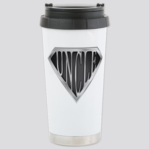 spr_uncle_chrm Stainless Steel Travel Mug