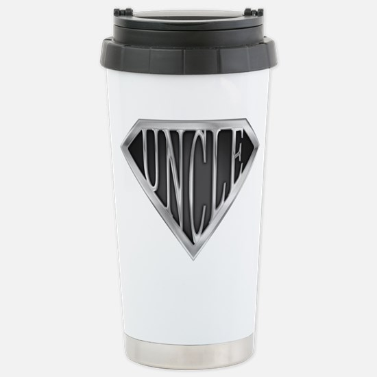 spr_uncle_chrm.png Stainless Steel Travel Mug