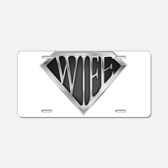 spr_wife_c.png Aluminum License Plate