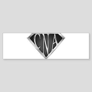 spr_CNA_xc Sticker (Bumper)