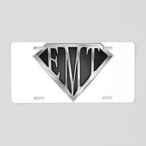 spr_emt_xc Aluminum License Plate