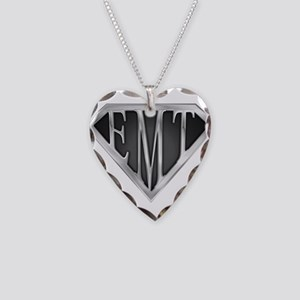 spr_emt_xc Necklace Heart Charm