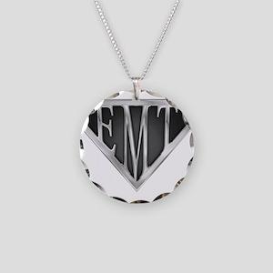 spr_emt_xc Necklace Circle Charm